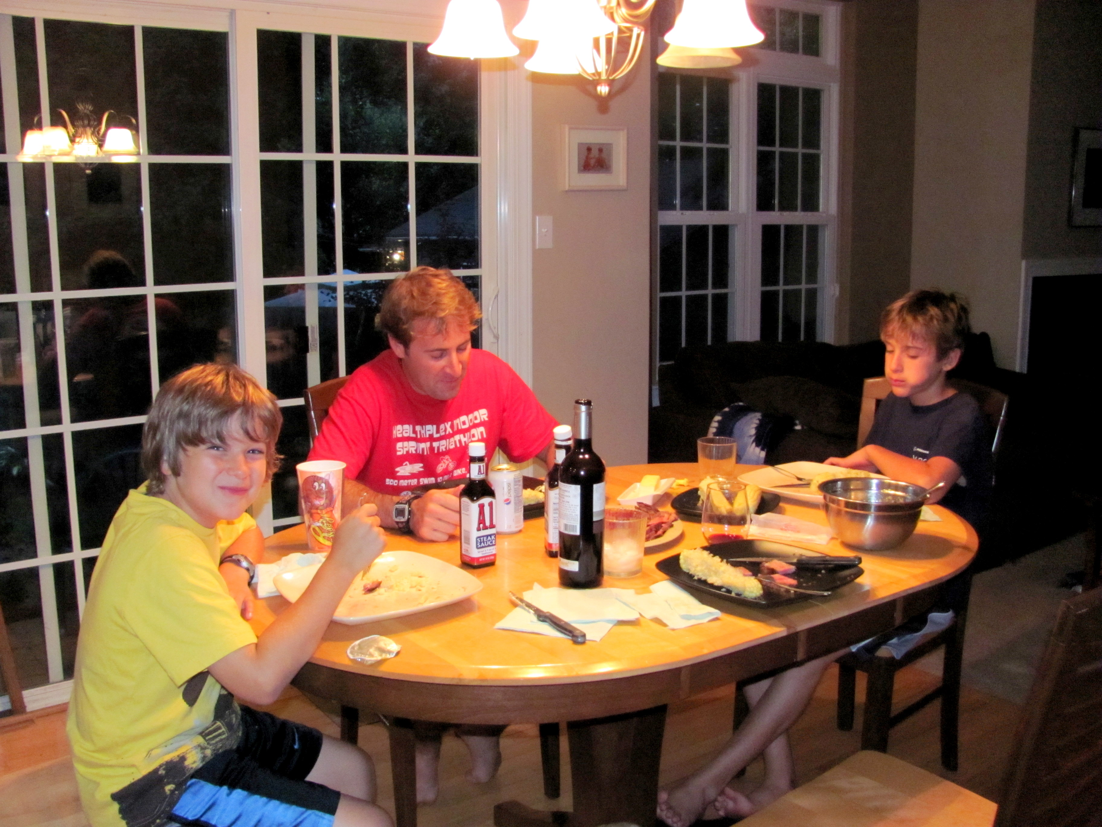 A Seat At The Dinner Table Mothers Of Brothers All About Life