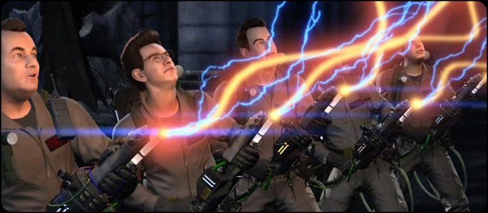 ghostbusters stream